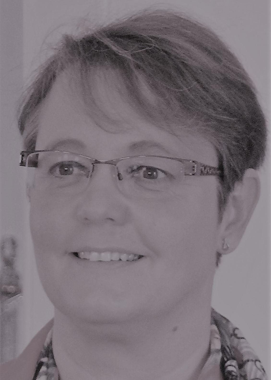 Geneviève Stevelinck
