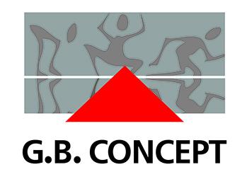 GB Concept logo