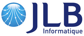 JLB Informatique logo