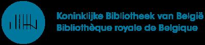 Bibliothèque royale de Belgique - logo